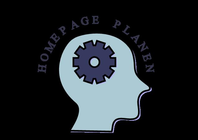 Homepage Planen